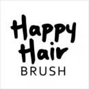 Happy Hair Brush